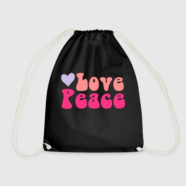 piece - Drawstring Bag