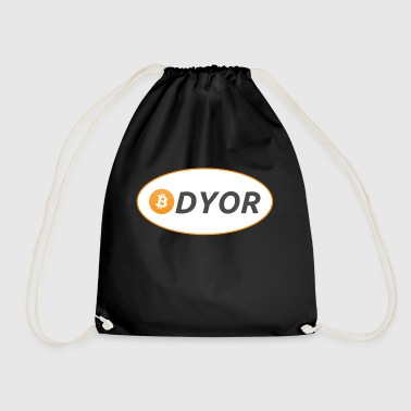 DYOR - option 2 - Sportstaske