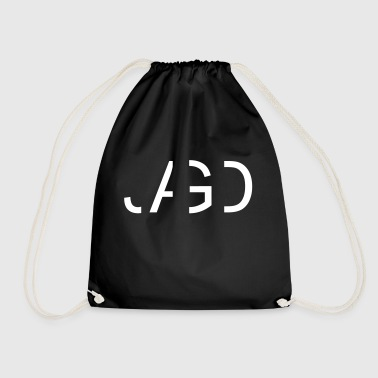 HUNT - Drawstring Bag