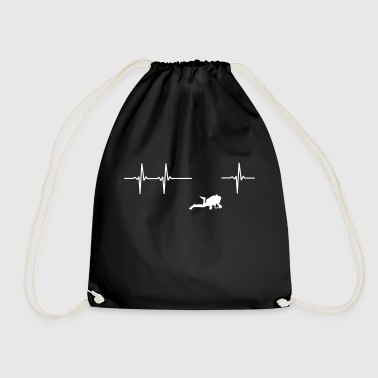 Divers ECG - Drawstring Bag