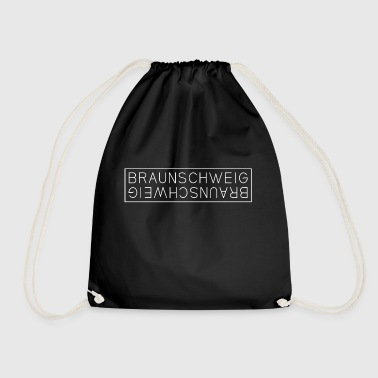 Brunswick my city - Drawstring Bag