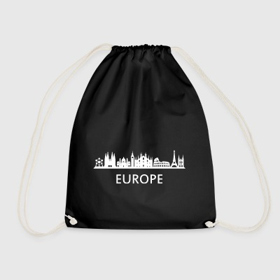 europe horizon - Sac de sport léger