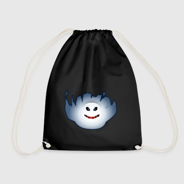The Ghost - Drawstring Bag