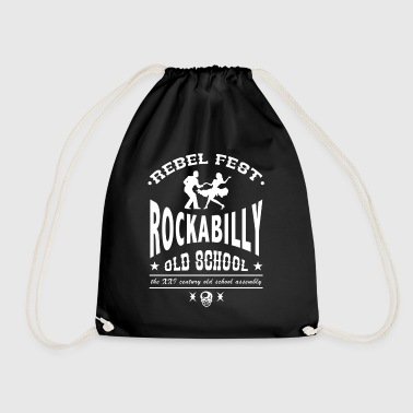 Rockabilly-Fest - Turnbeutel