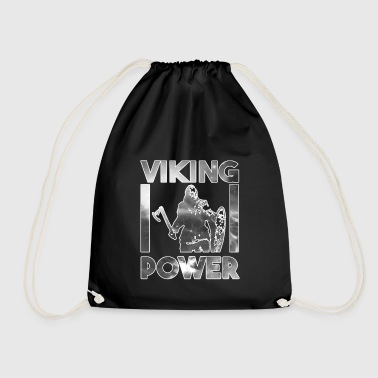 Viking Power - Sportstaske