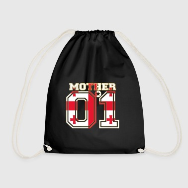 Mother Mother mum queen 01 Georgia - Drawstring Bag