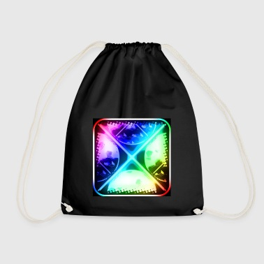 OR_GEOPSY_2 - Drawstring Bag