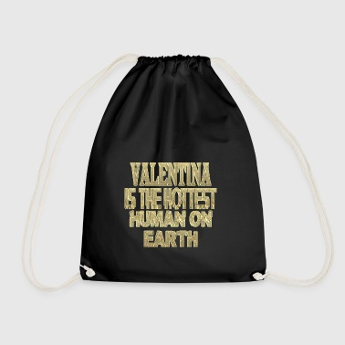 Valentina - Drawstring Bag