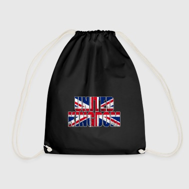 United Kingdom - Drawstring Bag