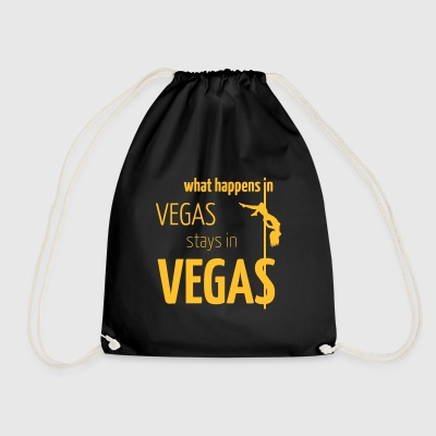 What Happens in Vegas ... - Sacca sportiva