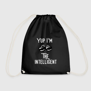 intelligent - Gymbag