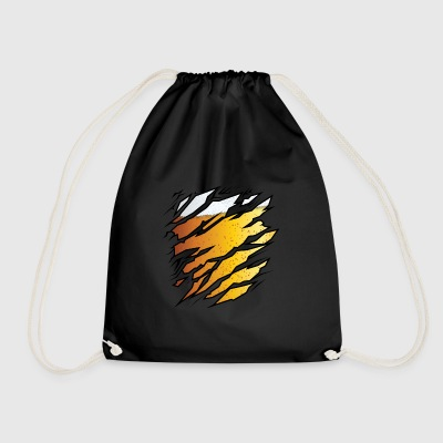 Beer - full of beer | for beer alcoholics - Drawstring Bag