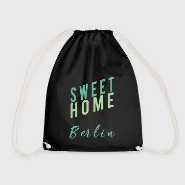 Sweet home Berlin - Gymbag