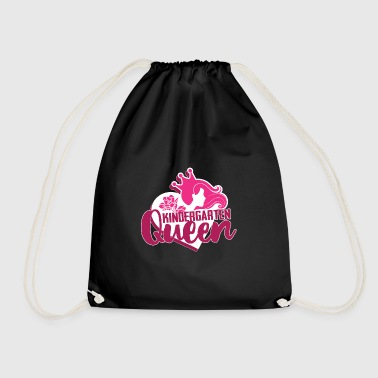 Nursery Queen - Drawstring Bag