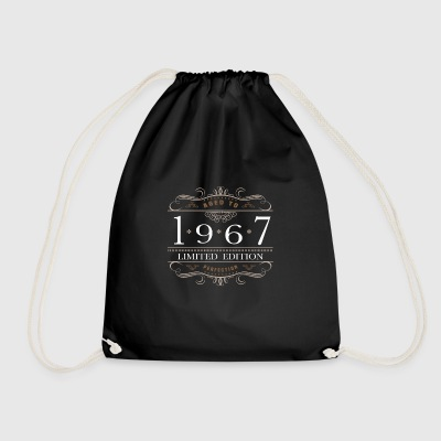 Limited Edition 1967 Aged to Perfection - Gymtas