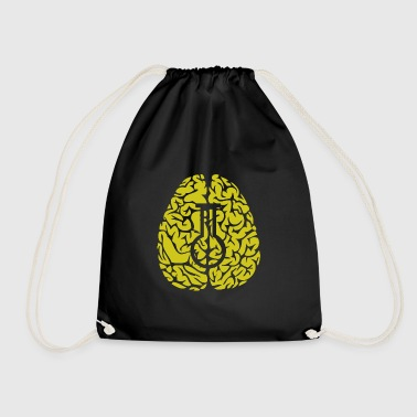science - Drawstring Bag