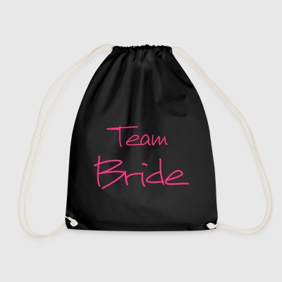 Team Bride Bachelor - Jumppakassi