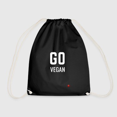 Go Vegan - Turnbeutel