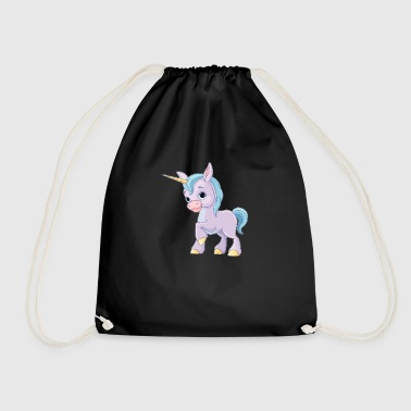 magic is beauty - Drawstring Bag
