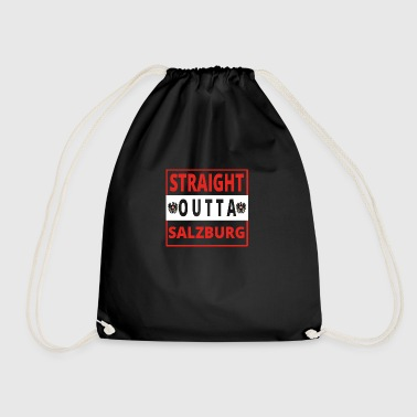 Straight outta Salzburg - Drawstring Bag