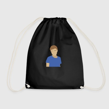 MyAppleTube - Drawstring Bag