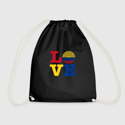 Colombia HEART - Gymbag