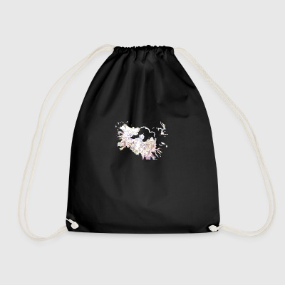 summer feeling - Drawstring Bag
