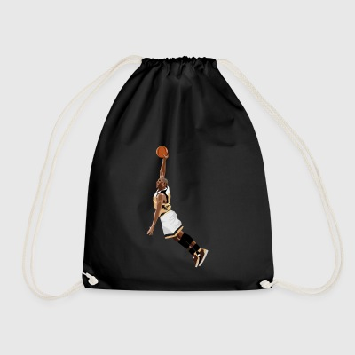 Baseball player - Drawstring Bag