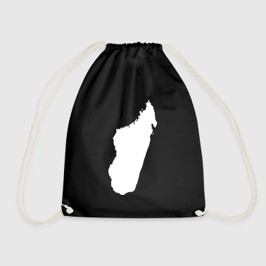 Madagascar Original Gift Idea - Drawstring Bag