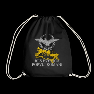 ROMAN EMPIRE - Drawstring Bag
