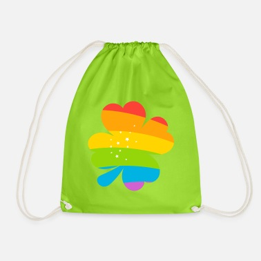 Lucky Charm LUCKY CHARMS - Drawstring Bag