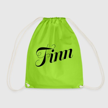 Finn - Drawstring Bag
