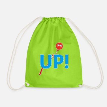 Up UP - Gymtas
