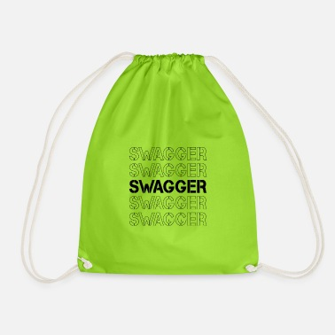 Swagg Swagger! - Turnbeutel