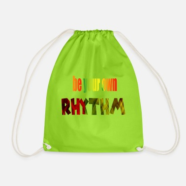 Be You - Drawstring Bag