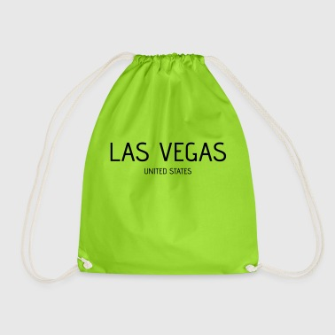 Las Vegas - Drawstring Bag