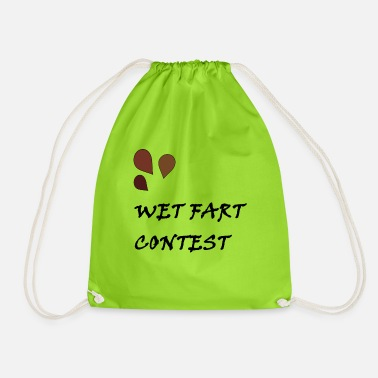 Contest WET FART CONTEST - Turnbeutel