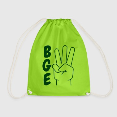 BGE - For a sustainable future - Drawstring Bag