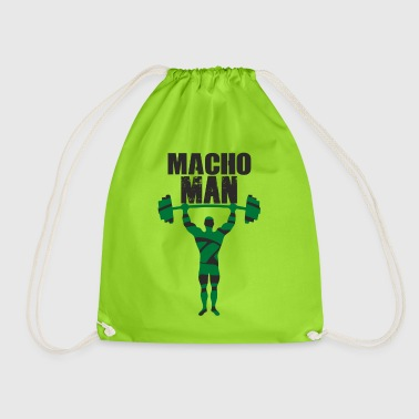 Macho Man - Jumppakassi