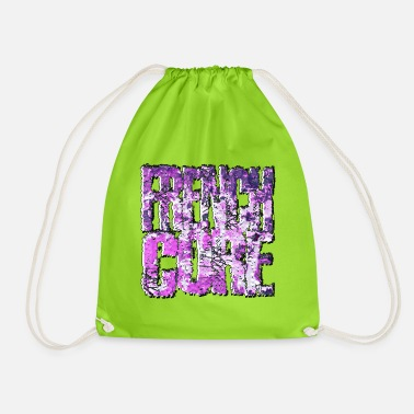 Frenchcore #frenchcore - Drawstring Bag