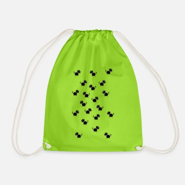 Wretch wretched - Drawstring Bag