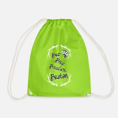 Brother Brothers - Drawstring Bag