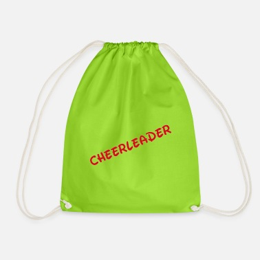 Cheerleader Cheerleader - Turnbeutel