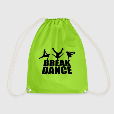 Breakdance - Gymbag