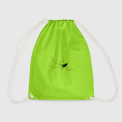 spider - Drawstring Bag