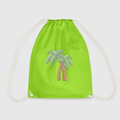 Palmesus - Drawstring Bag