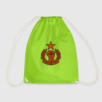 Main Revolutionary Communism - Drawstring Bag
