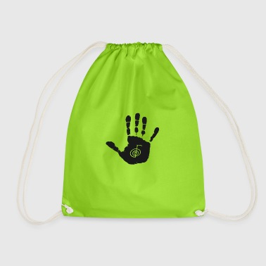 Reiki Print - Drawstring Bag