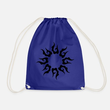 Slow Take It Slow - Drawstring Bag