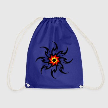 Evening Even The Score - Drawstring Bag